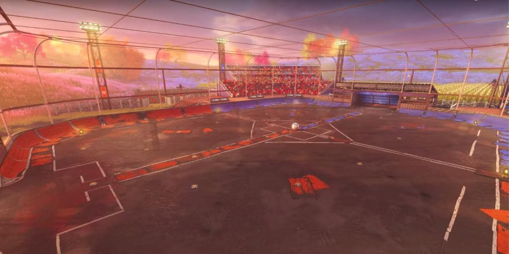 Rocket League Autumn Update Releases September 28