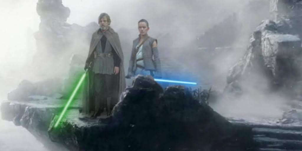 Star Wars The Last Jedi - Director Explains Title