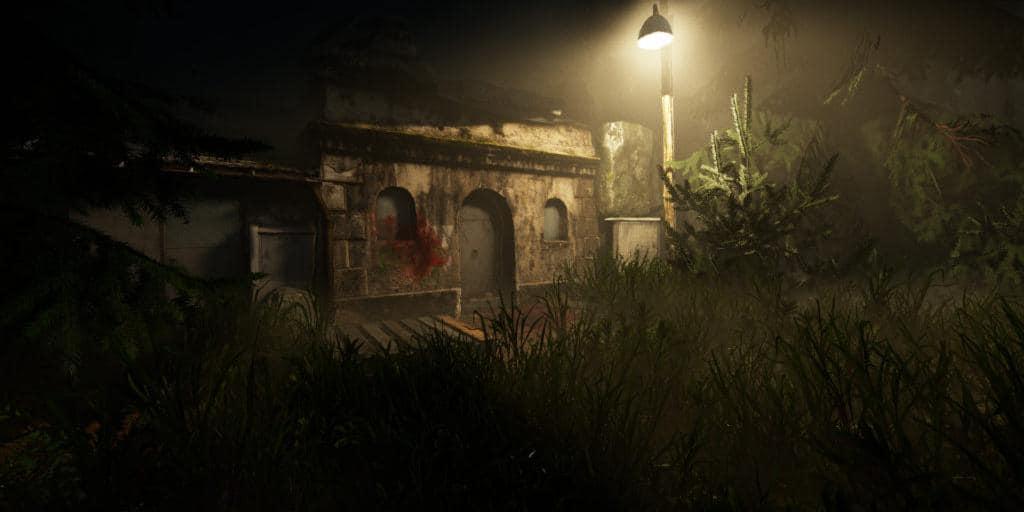 Top Ten Horror Games List