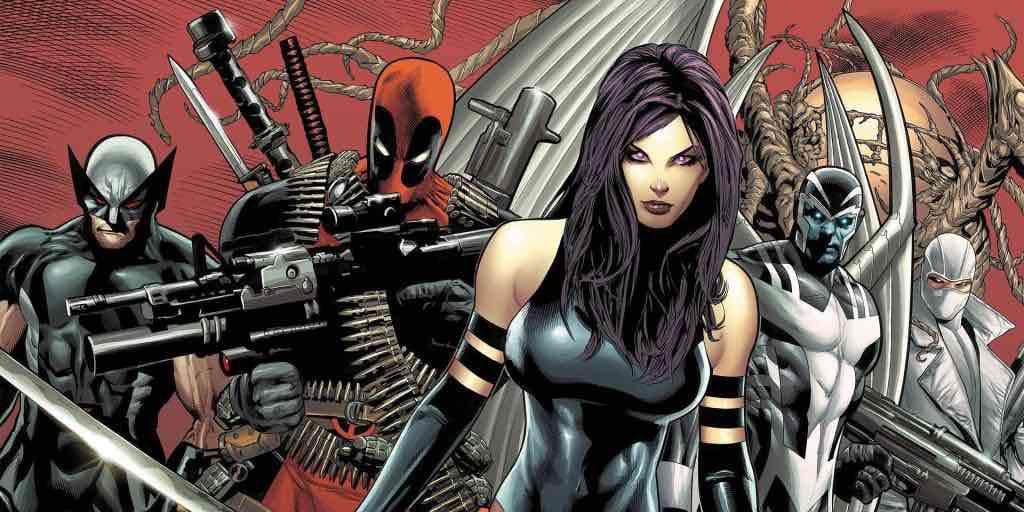 X-Force Movie Gains Director Drew Goddard