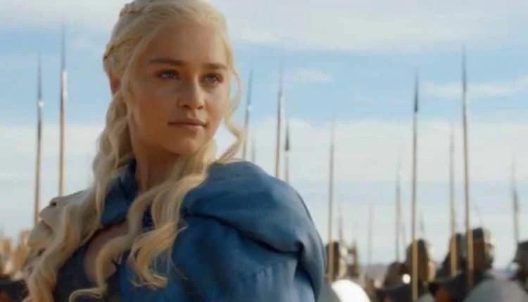 daenerys targaryen is azor ahai