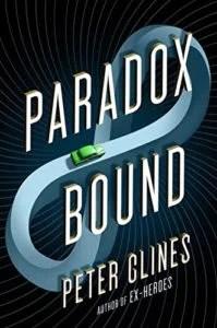 paradox bound book