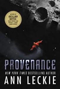 new sci-fi books