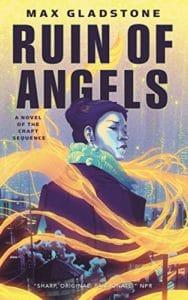 new sci-fi books september