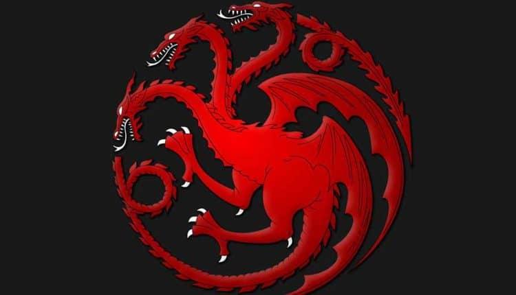 azor ahai dragon three heads