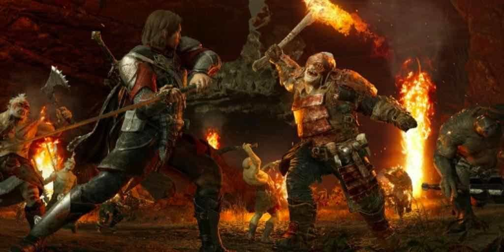 Middle-earth: Shadow Of War - The Future of Micro-Transactions