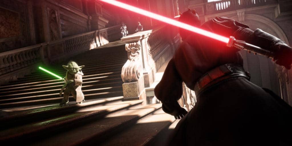 Star Wars Battlefront II Beta Results