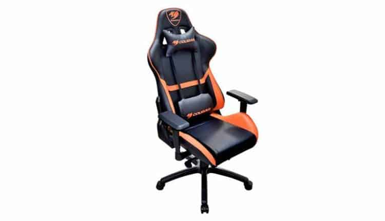 47 Cougar Armor Gaming Chair 22899