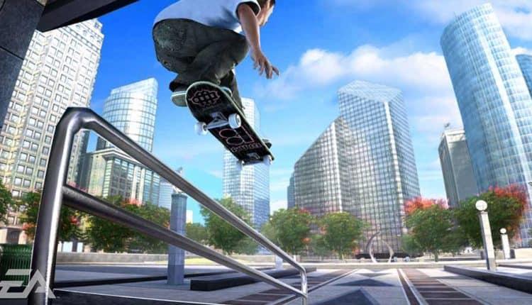 no skate 4