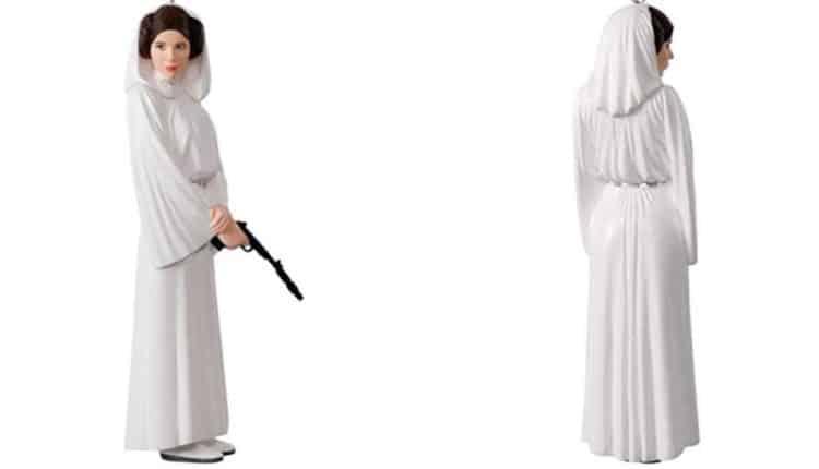 A New Hope Princess Leia Ornament