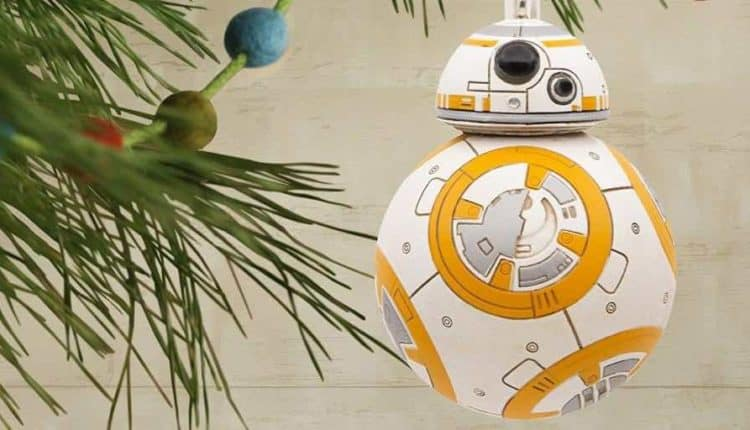 BB-8 Hallmark Ornament