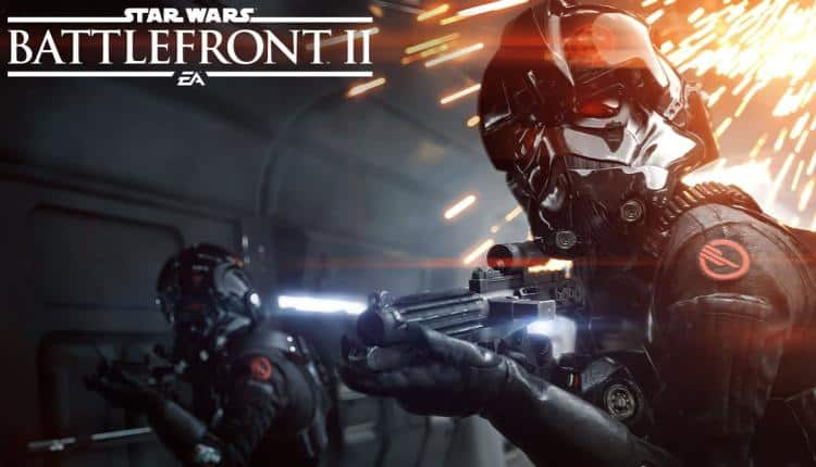 "Battlefront II Multiplayer Will Be ""Adjusted"""