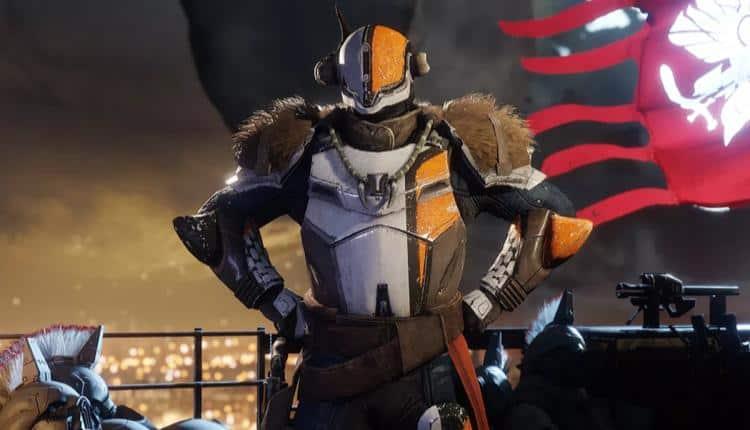 Destiny 2 Free Trial Starts November 28