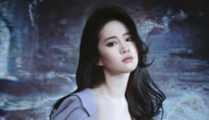 Live Action Mulan To Star Liu Yifei