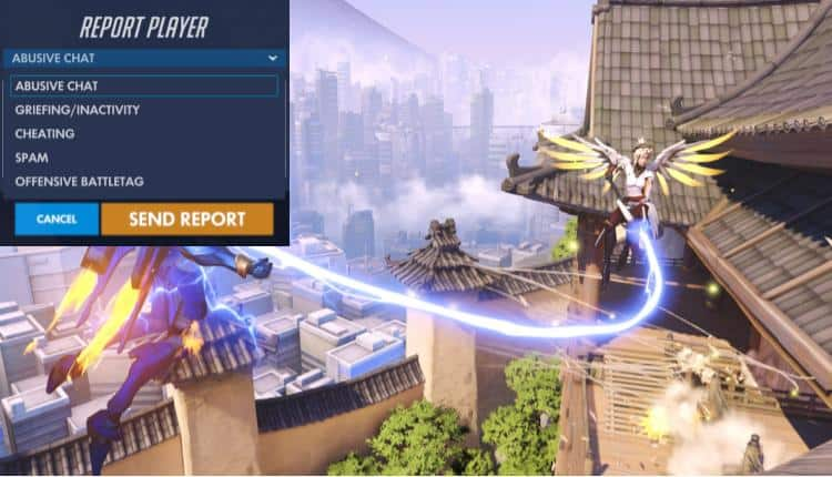 Overwatch's Toxic Community Will Never Go Away