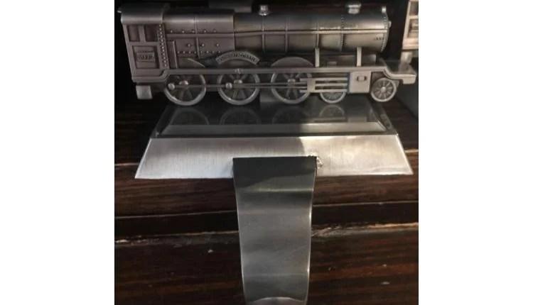 Hogwarts Express Stocking Holder