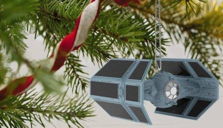 TIE Fighter Ornament