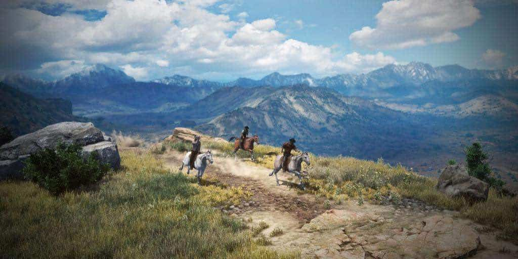 Wild West Online Early Access Launches November 15