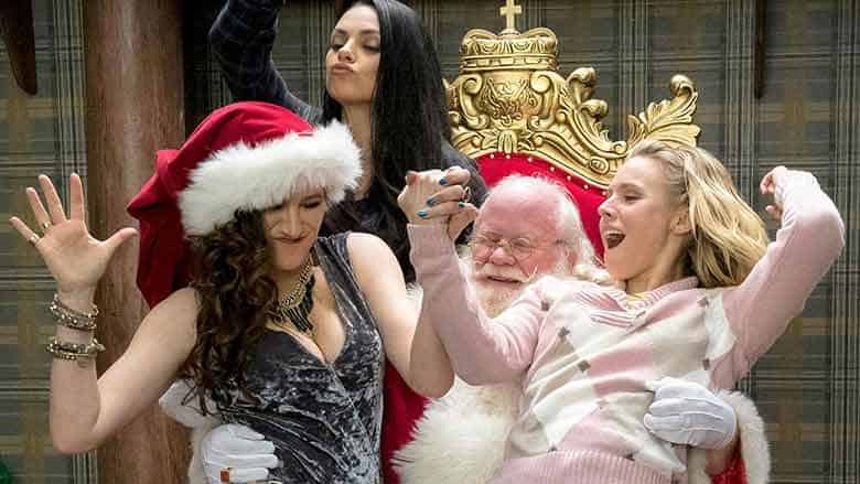 bad moms christmas rotten tomatoes