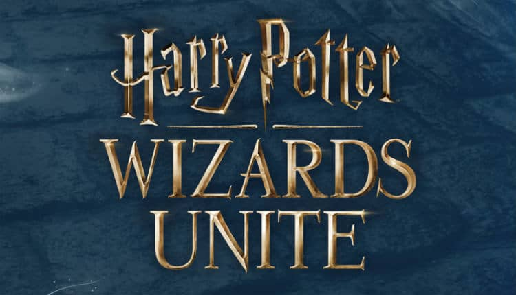 Harry Potter: Wizard's Unite