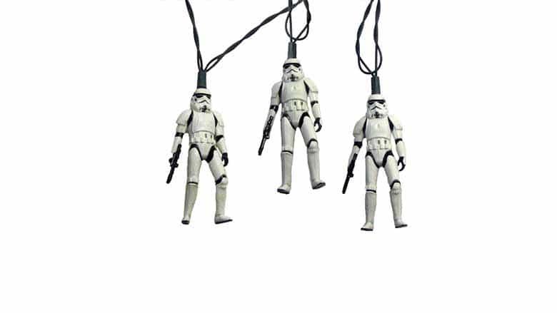 stormtrooper light set