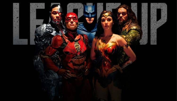 After Justice League Failure DC Plans Revamp