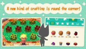 Animal Crossing Pocket Camp Major Update Details