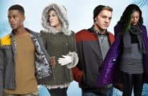 Top 20 Nerdy Coats and Jackets Banner