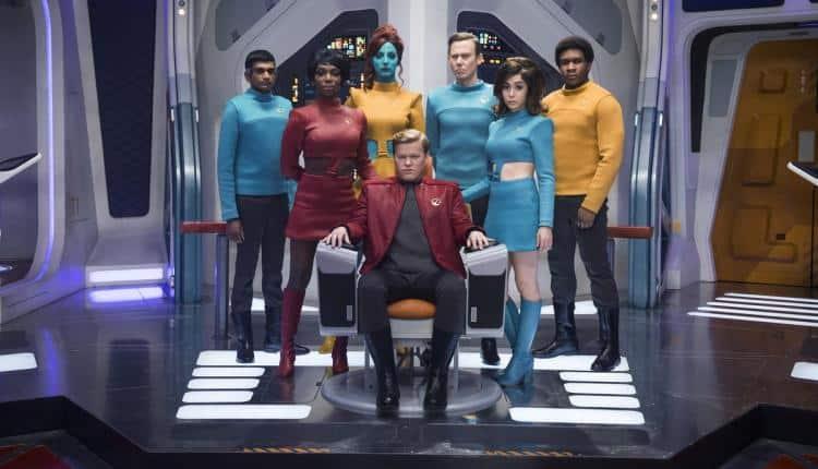 Black Mirror USS Callister Episode Analysis