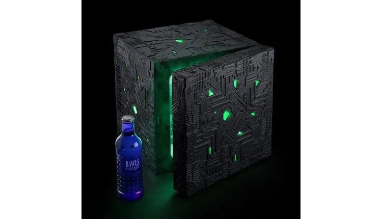 Borg Cube Fridge – $89.99