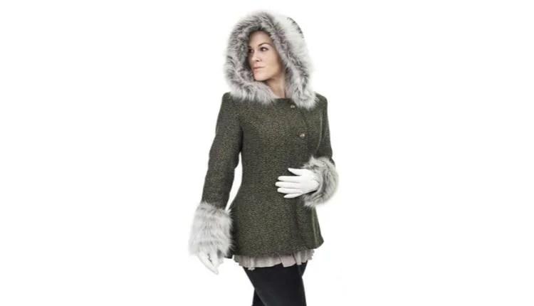 Outlander Claire Fraser's Riding Coat