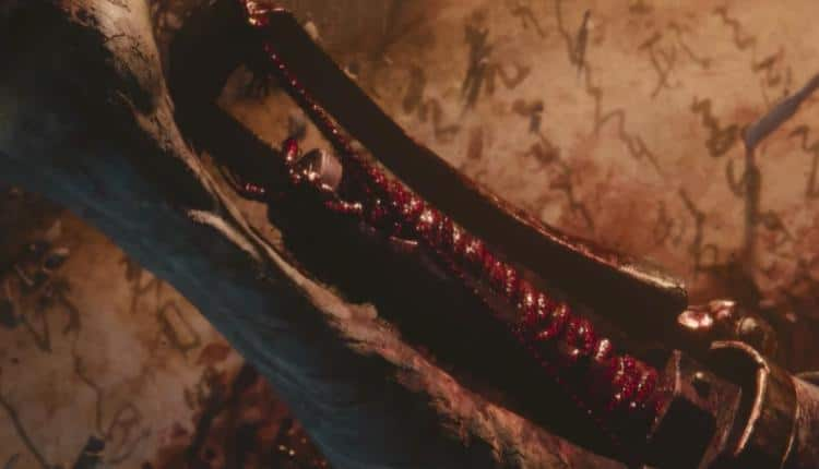 From Software's Shadow Die Twice Trailer