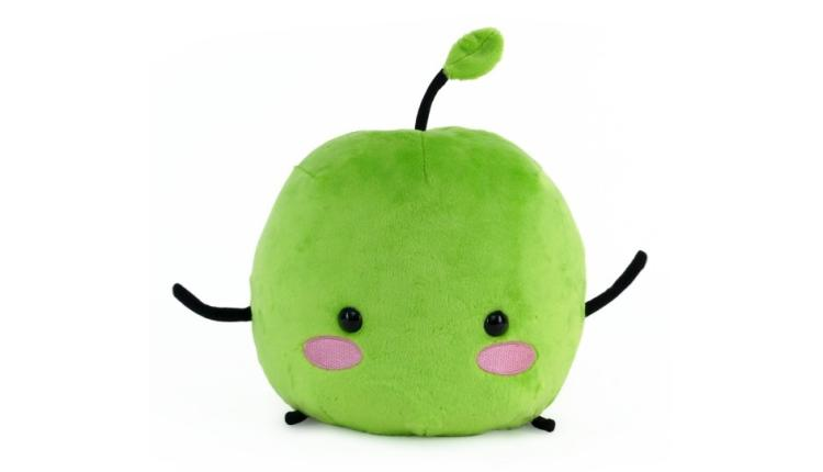 Stardew Valley Green Fingers Junimo Plush – $29.99