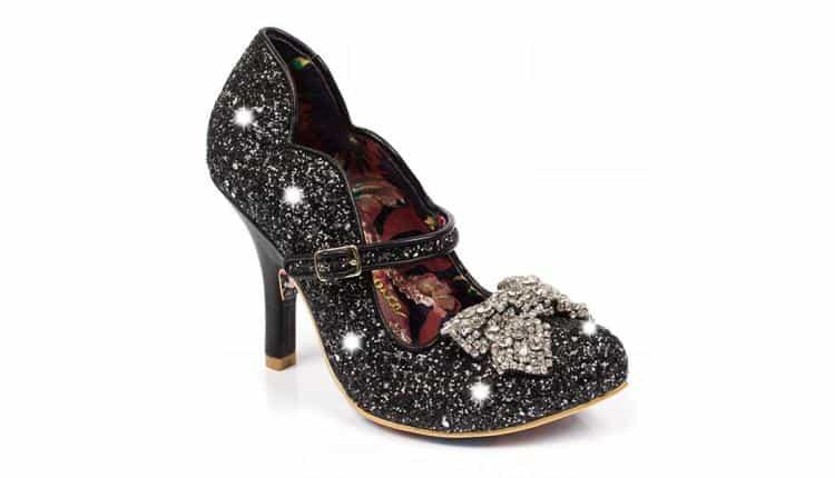 Night Sky LED Light-Up Heels – $159.99