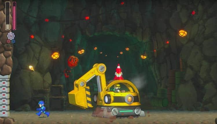 Mega Man 11 Coming In 2018
