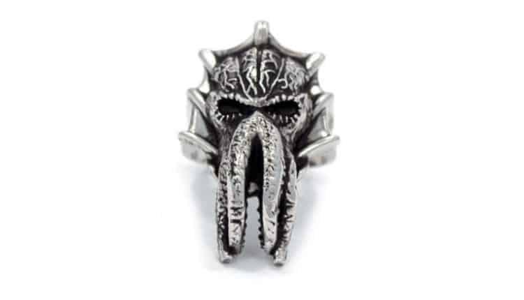 D&D Mind Flayer Ring – $29.99