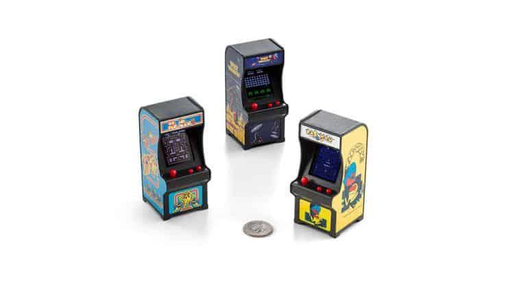 Tiny Arcade Retro Games – $19.99