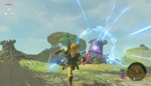 New Zelda Game In Development