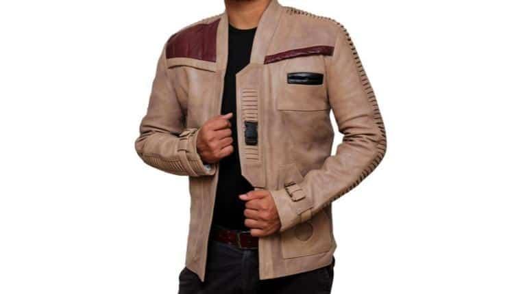 Star Wars Finn/Poe Dameron Jacket