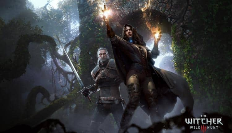 The Witcher 3 Wild Hunt Upgrade Coming To Xbox One X and PS4 Pro