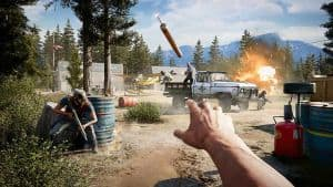 far cry 5 delayed