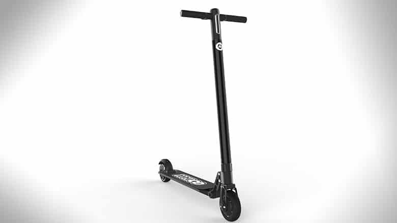 gotrax glider electric scooter review