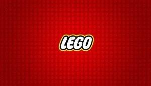 Lego Logo