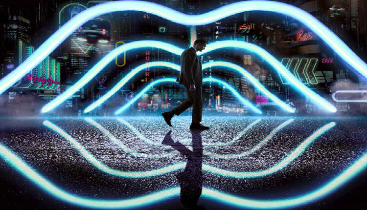 The first trailer for Netflix's Mute released today. Set in a futuristic Berlin, it's a coming exclusively to the streaming service in February.
