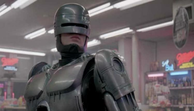 RoboCop Returns