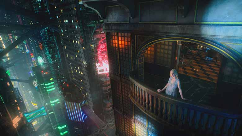 altered carbon tv series review