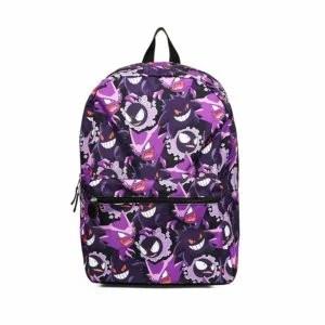 gengar evolution backpack