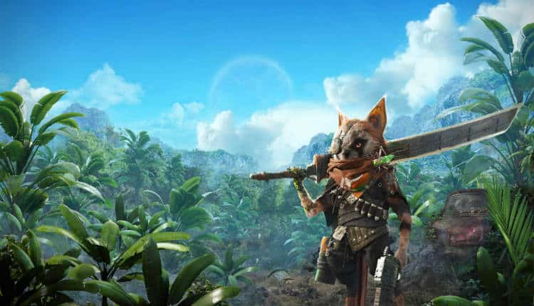 Experiment 101 and THQ Nordic have released a new trailer and fresh details on their upcoming game, Biomutant.