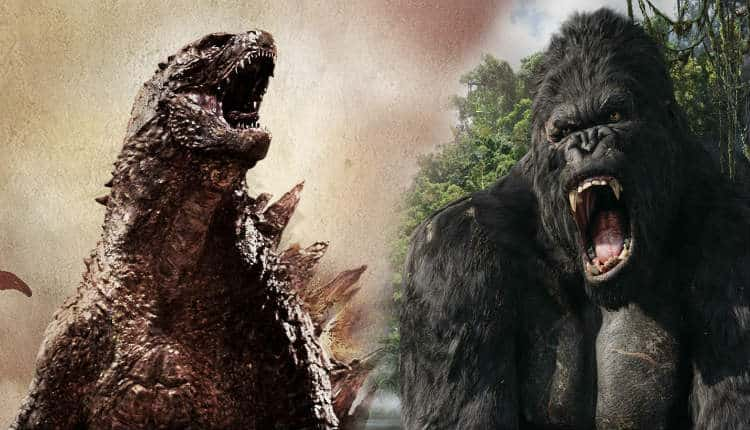 The mega monster movie, Godzilla v. Kong, will begin filming in October. The film hits theaters in May 2020.