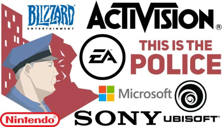 Should AAA Publishers Be Avoiding Political Games? (Opinion